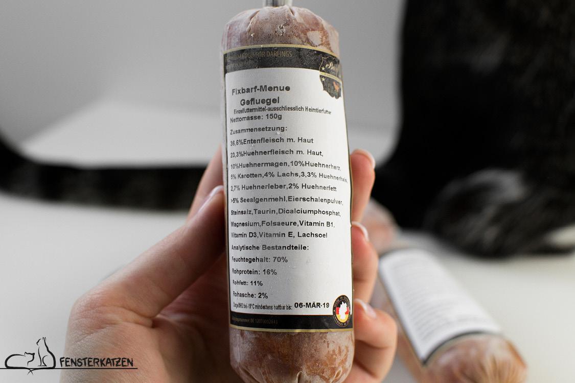 Fensterkatzen_Getestet_Fix-Barf-eBarf-K+K-Petfood-GmbH_Sorte-Gefluegel