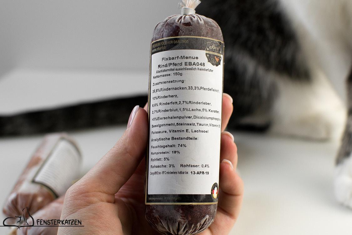 Fensterkatzen_Getestet_Fix-Barf-eBarf-K+K-Petfood-GmbH_Sorte-Rind-Pferd