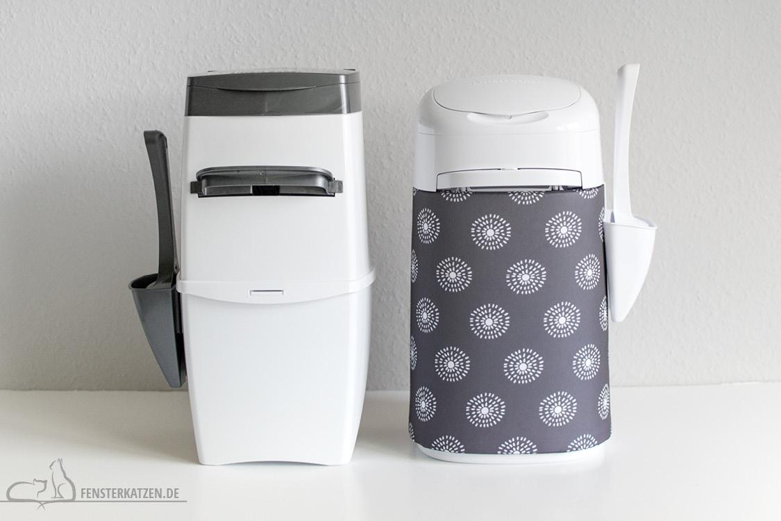 Fensterkatzen-Getestet-LitterLocker-Fashion-Habapet-Vergleich