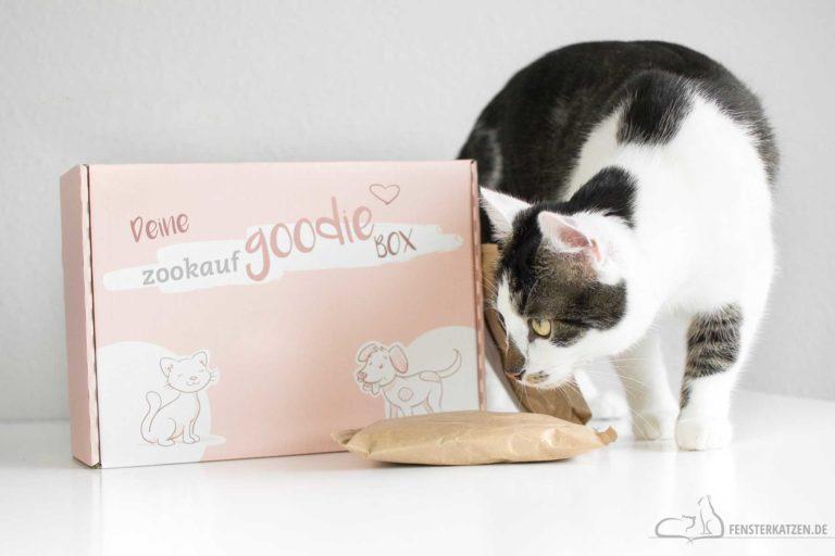 Goodiebox » zookauf-Shop