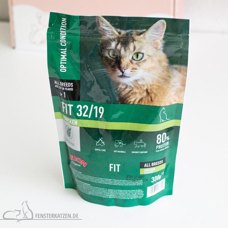 Fensterkatzen-Getestet-Goodie-Box-Zookauf-Shop-Trockenfutter-Arion-Fit