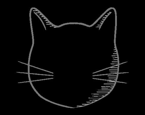 Icon-Kategorie-Alltag-Katze