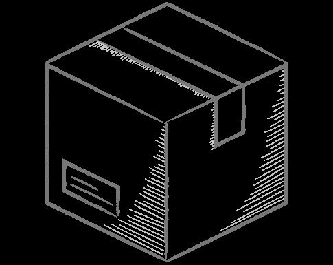 Icon-Kategorie-Getestet-Karton