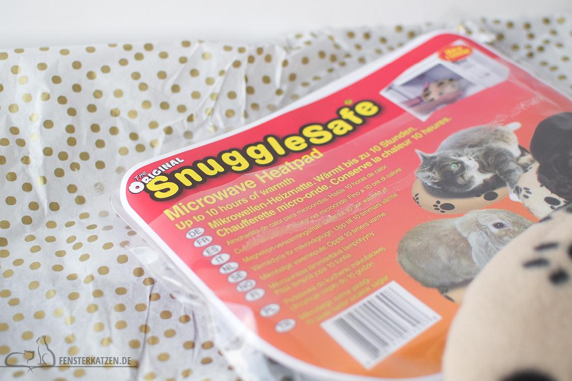 Fensterkatzen-Alltag-Tauschpaket-Blogkatzen-Snugglesafe