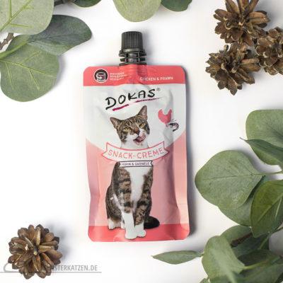 Fensterkatzen-Alltag-Tauschpaket-Katze-Kitten-Kater-Dokas-Snack-Creme