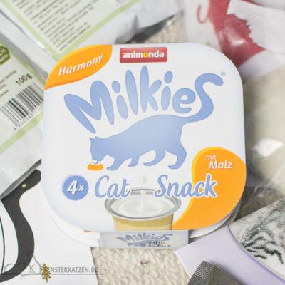 Fensterkatzen-Alltag-Tauschpaket-Katze-Kitten-Kater-Milkies-Animonda