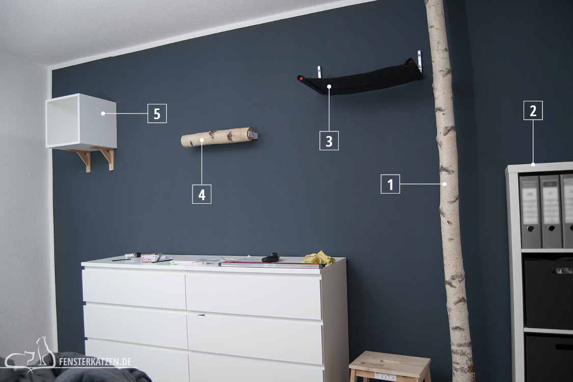 Fensterkatzen-Do-It-Yourself-DIY-Catwalk-Kletterwand-Uebersicht-3