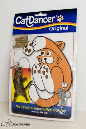 Fensterkatzen_Do-It-Yourself_Catdancer-Original-vs-DIY_Catdancer-Verpackung-vorne